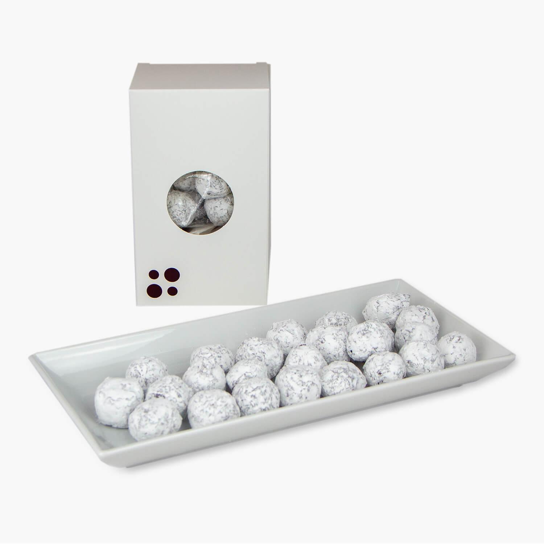 mint truffles 200g