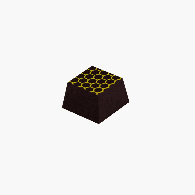 honey cream mosaique