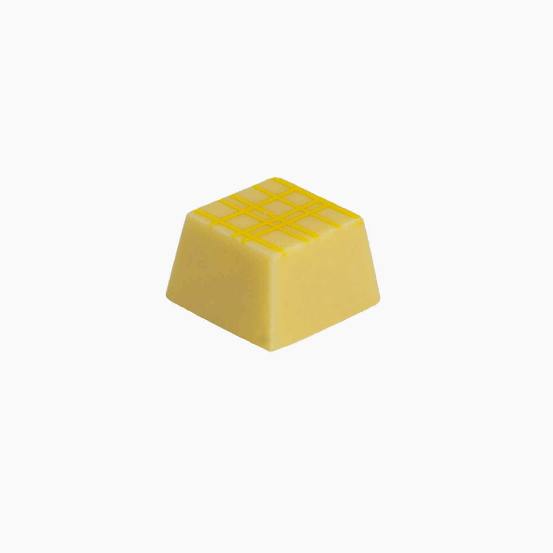 lemon shortbread mosaique