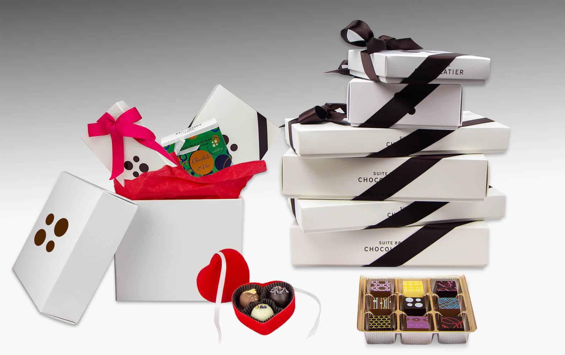 chocolate gifts
