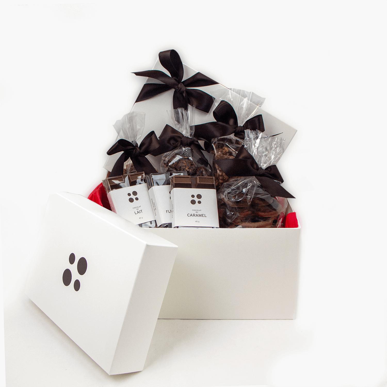medium gift box